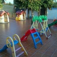 Foto tomada en Escuela Infantil Las Almenas por Fran L. el 1/25/2012