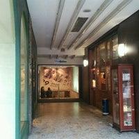 Photo taken at Restaurante Bingo Baskonia by Mitxel B. on 3/8/2012