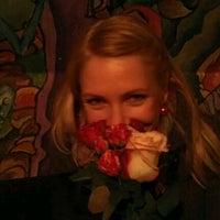 Photo taken at Kohvik Noorus by Kädi K. on 3/18/2012