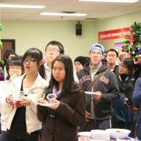Photo taken at International Centre by University of Alberta International on 12/21/2011