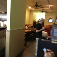 Photo taken at Bagel Nation by Page P. on 1/28/2012