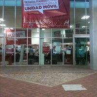 Photo taken at Centro Regional de Atención al Contribuyente (SFyA) by @FeyoReyes ✌. on 3/17/2011