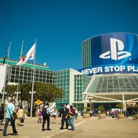 Photo taken at E3 Expo 2012 by Gamescollection.it on 6/9/2012