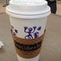 Photo taken at Peet's Coffee & Tea by Tenzin S. on 12/1/2011