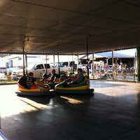 Photo taken at Champaign County Fairgrounds by Laura B. on 7/23/2011