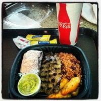 Photo taken at Islander Bar & Grill by Edgar Mauricio O. on 8/27/2012