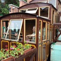 Photo taken at Buda Castle Hill Funicular by Dan V. on 6/25/2012