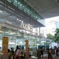 Photo taken at Azalea by HIRO H. on 8/18/2012