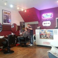 Photo taken at Big Jims Trims by Andrew M. on 8/8/2012