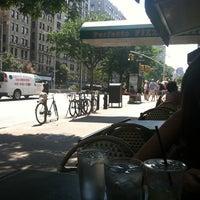 Photo taken at Telio Restaurant by Jamie L. on 9/1/2012