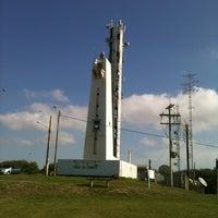 Foto tirada no(a) Morro do Farol (Torre Norte) por Lala em 6/26/2012