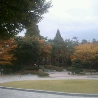 Photo taken at Hanavile by 동현 김. on 10/21/2011