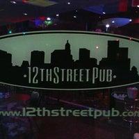 Photo taken at 12th St Pub by JasOn ScOtt B. on 5/8/2012