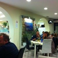 Photo taken at Pizzeria Flaminio by Roberto B. on 9/10/2011