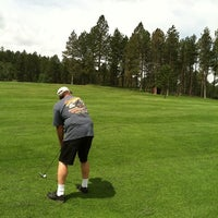 Photo taken at Rocky Knolls Golf Course by Keelan C. on 7/5/2011