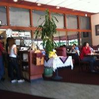 Photo taken at Thai Original BBQ Restaurant by H. Peter J. on 7/17/2012