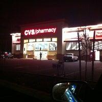 Photo taken at CVS/pharmacy by Manny I. on 9/15/2011