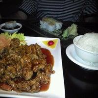 Photo taken at Peninsula China Bistro by Wendy M. on 2/1/2012