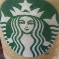Photo taken at Starbucks by Tammy F. on 9/29/2011