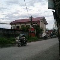 Photo taken at Block 4, Pachoca by Randz on 8/28/2011