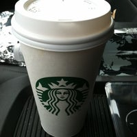 Photo taken at Starbucks by Mary F. on 5/20/2011