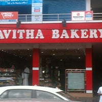 Photo taken at Kavita Bakery by Joshy T. on 7/8/2012