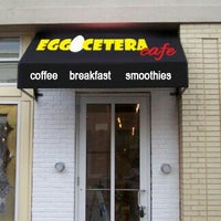 Photo taken at Eggcetera by Jam G. on 6/20/2012