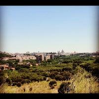 Foto tomada en Casa de Campo por Dani C. el 7/17/2012