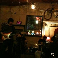 Photo taken at The Amsterdam Bar by Ryan G. on 3/20/2012