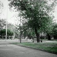 Photo taken at Plaza Diego de Almagro by Carlitos P. on 5/7/2012