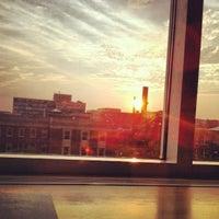 Photo taken at Temple University by Brandon G. on 9/2/2012