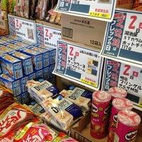 Photo taken at フレッツ 生野店 by kaname k. on 6/2/2012