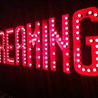 Photo taken at NY 72 Pub Bar by Clarissa G. on 7/22/2012
