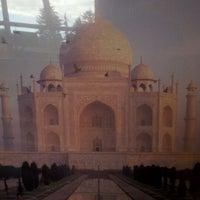Photo taken at Gateway to India by Ben C. on 12/16/2011