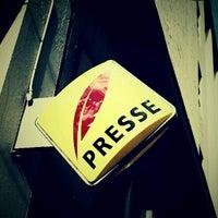 Das Foto wurde bei Café Presse von TJ H. am 2/5/2012 aufgenommen