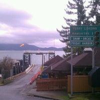 Lopez Island Ferry Times