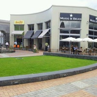 Photo taken at Bagatelle Mall Of Mauritius by Jason on 1/19/2012