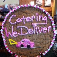 Photo taken at Paradise Bakery & Café by Marcsi on 7/14/2012