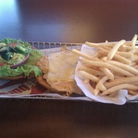 Photo taken at Smashburger by Doug D. on 11/9/2011
