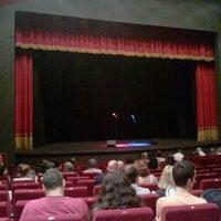 Photo taken at Teatre Borràs by Jesus G. on 6/13/2012