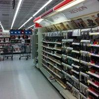 Photo taken at Walmart Supercenter by David B. on 2/8/2011