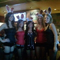 Photo taken at Twin Peaks Restaurants by Timothy G. on 4/22/2011
