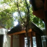Photo taken at Raanbaa Restaurant by Akhmed U. on 8/26/2012