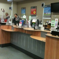 Photo taken at Post Office by C J. on 2/11/2012