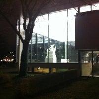 Das Foto wurde bei Lehmbruck Museum von Andre G. am 2/23/2012 aufgenommen