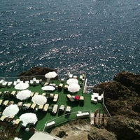 Photo taken at Ramada Plaza Antalya by eylemm vurgun on 7/29/2012