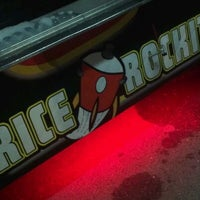 Photo taken at Rice Rockit by Derron A. on 10/7/2011