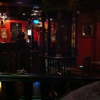 Photo taken at Pit & Pendulum by Richard E. on 8/29/2012