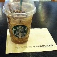 Photo taken at Starbucks by Xavier G. on 5/18/2012