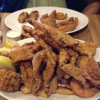 Deanie S Seafood Restaurant Metairie La